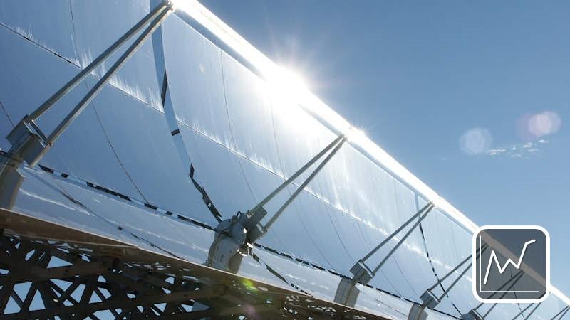 Erneuerbare Stromerzeugung steigt schneller als fossile