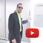 Video: So viel Power hat ein Solarmodul