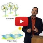 Video: Regenerative Energien zur Stromversorgung