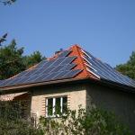 Solare Eigenverbrauchsanlagen können eine Energierevolution auslösen