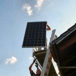 Energierevolution statt Energiewende