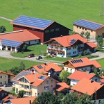 Photovoltaikzubau: 200 Gigawatt sind einfach logisch