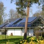 Photovoltaikzubau in Deutschland stagniert