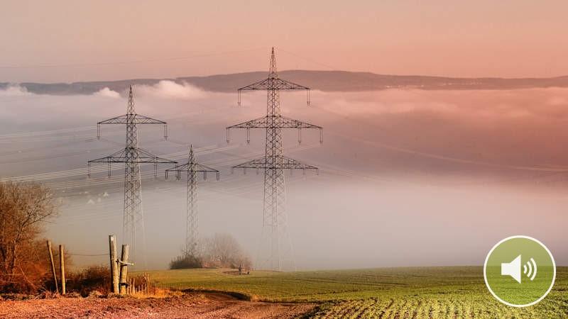Podcast: Wie viel Energieimporte brauchen wir?