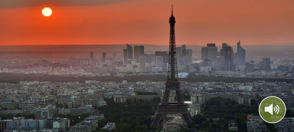 Podcast: Hält Deutschland das Pariser Klimaabkommen ein?