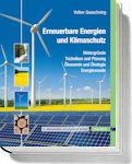 4. Auflage des Buchs Erneuerbare Energien und Klimaschutz