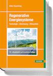 Zehnte Auflage des Standardlehrbuchs Regenerative Energiesysteme erschienen