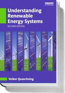 Volker Quaschning: Understanding Renewable Energy Systems